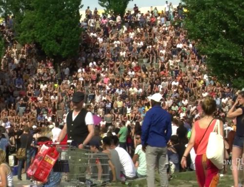 Wer ist hier ein Berliner? (Video)