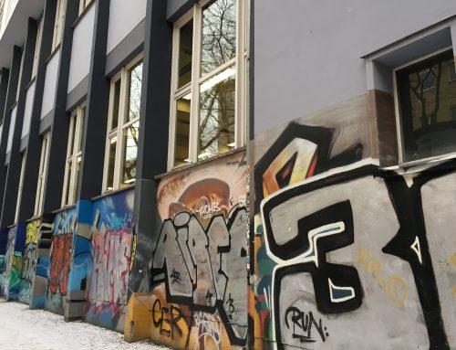 Kreuzberger Oberschulen auf dem Weg zum Erfolg: Integrationsangebote fruchten