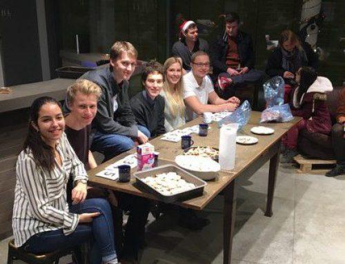 Insel der Integration: Adlershof im Kampf um Zivilcourage