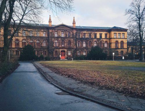 Reinickendorf: Planung ins Ungewisse