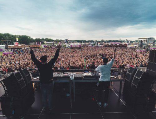 Charlottenburg: Lollapalooza im Olympiapark – Wird jetzt alles gut?