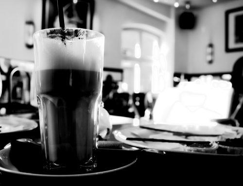 Wo gibt's die besten Cafés zum Arbeiten? (Audio)