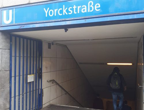 Drogenhandel: Berlin Yorckstraße – Zwischen Bürokratie und Heroin
