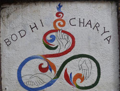 Bodhicharya – Die Sehnsucht nach Spiritualität in der Großstadt