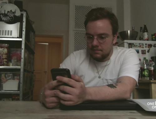 Kontaktlos – Überleben im Internet (Video)