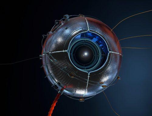 In Obhut der KI – Toms Tag im Jahr 2034 (Audio)