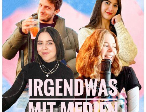 """""""Irgendwas mit Medien!"""" (Audio)"""