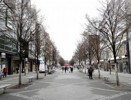 Einzelhandel und Corona: Geschäfte bangen um ihre Existenz
