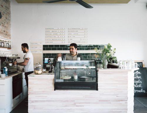 Wenn Kaffee die Lücken im System füllt: Das Berliner Breakout-Projekt