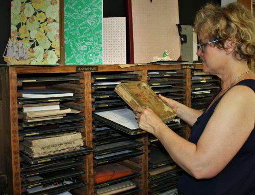 Buchbinden: Das alte Handwerk wiederbelebt