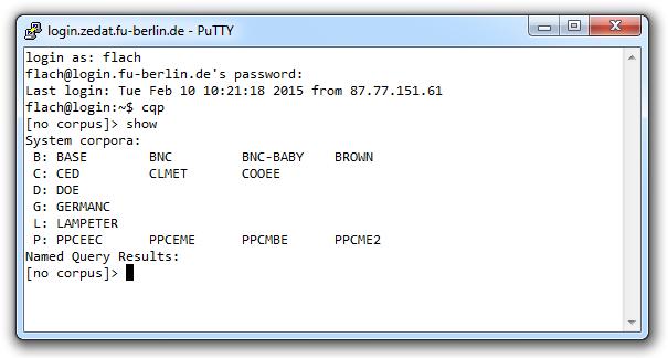 CQP_Startbildschirm_PuTTY