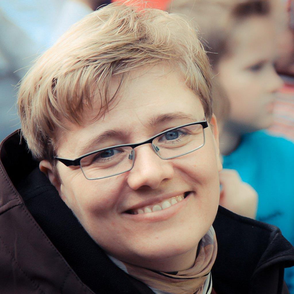 Heilpraktikerin für Psychotherapie - Anke Glomme -