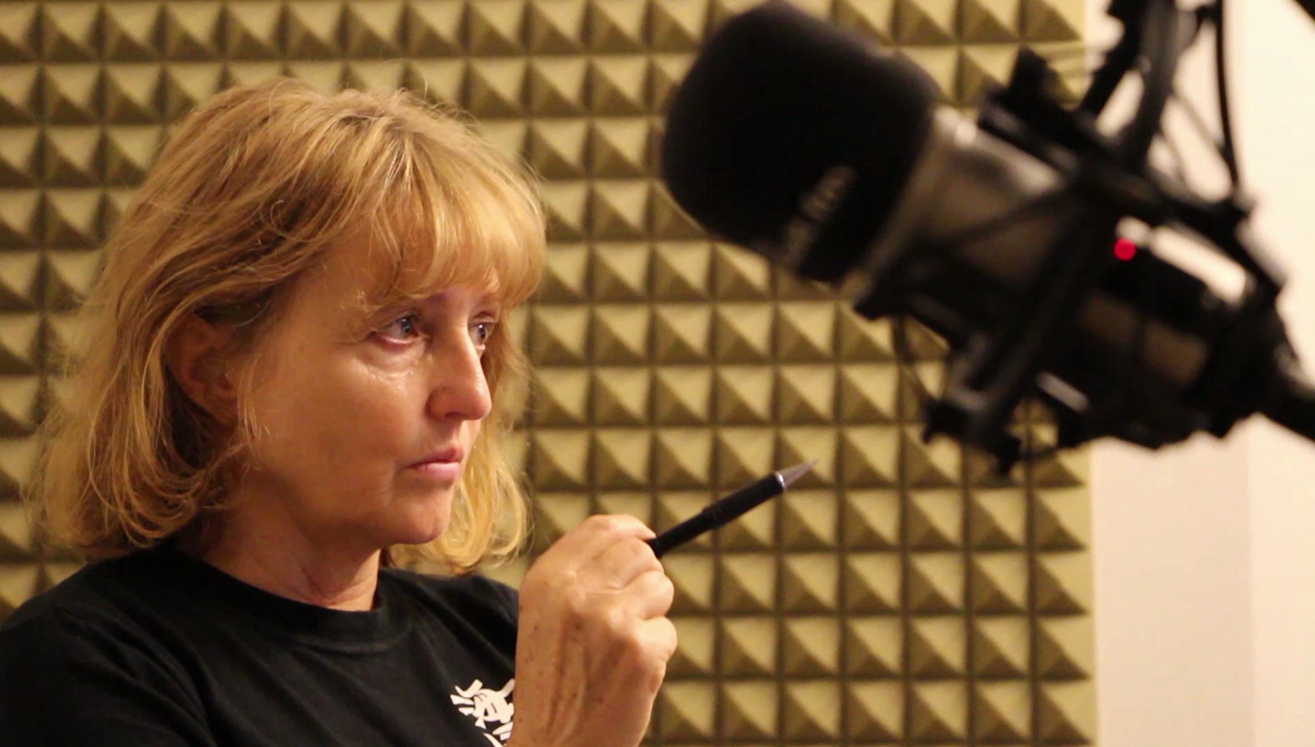 Eine Radiostation verbindet die Kulturen (Video)
