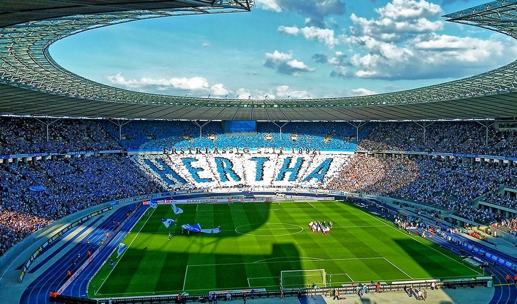 Charlottenburg: Herthas Suche nach einem neuen Stadion – kein Ende in Sicht