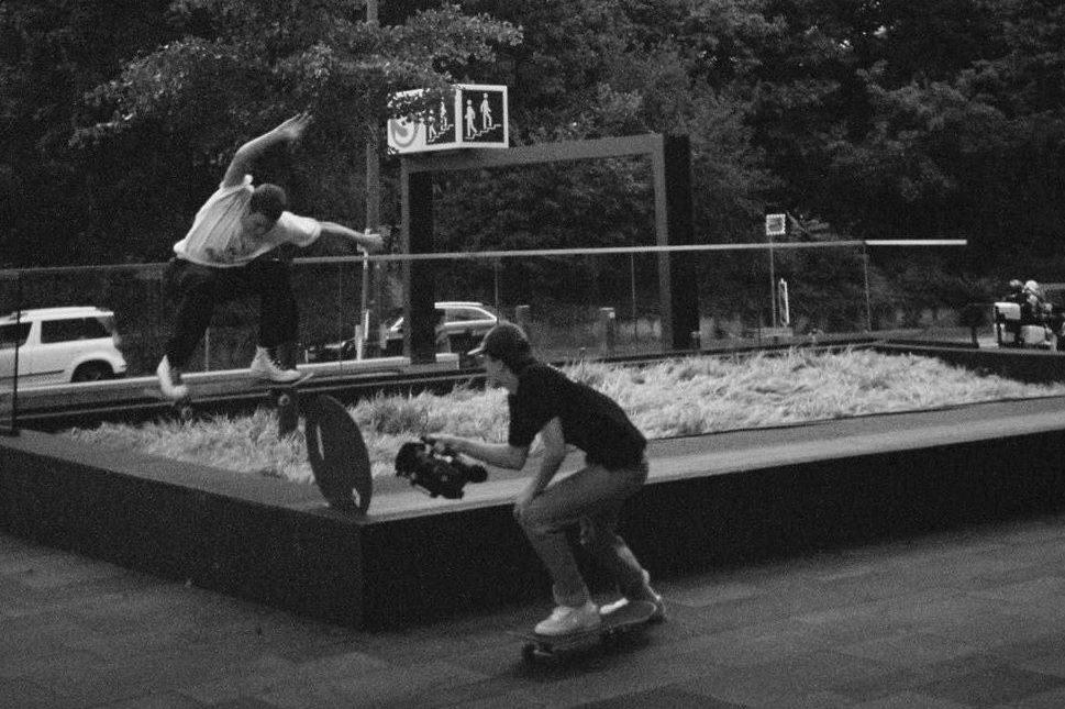 Mehr als nur ein Sport: Skaten in Berlin – Teil 1 (Audio)