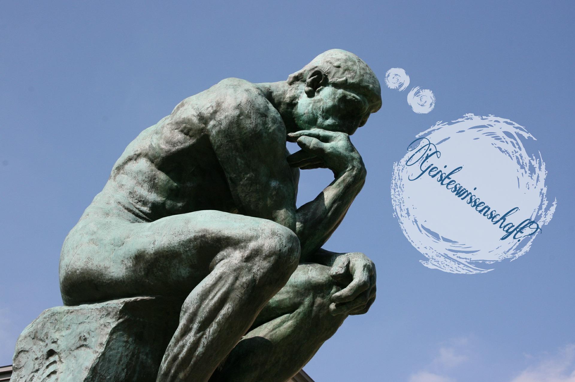 Geisteswissenschaft – Und was willst du später mal damit machen?