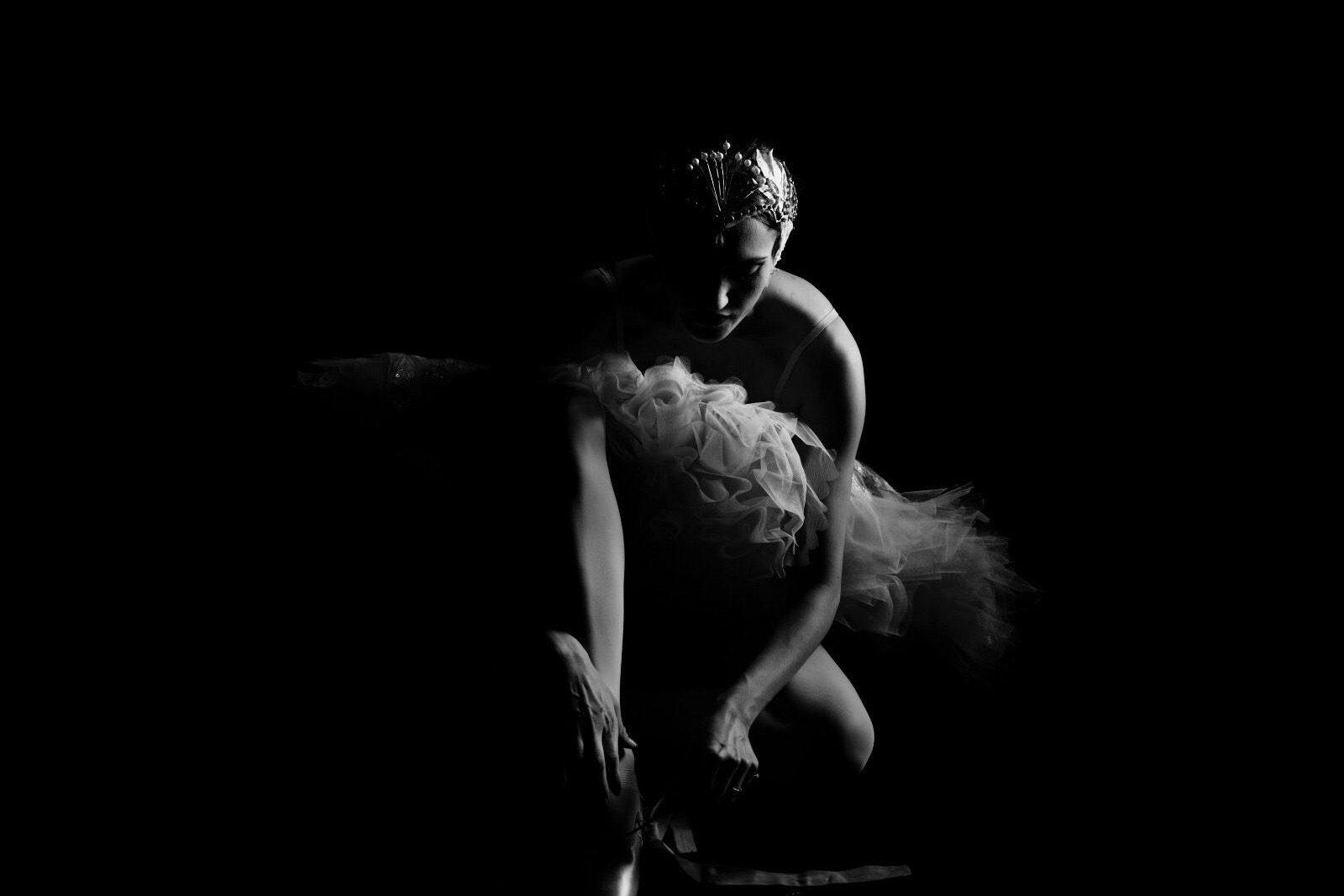 """""""Tanzen ist mein Traumjob"""""""