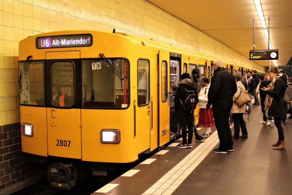 Mariendorfer Verkehrswende: Wie die Bezirkspolitik sich für den U-Bahn-Ausbau stark macht