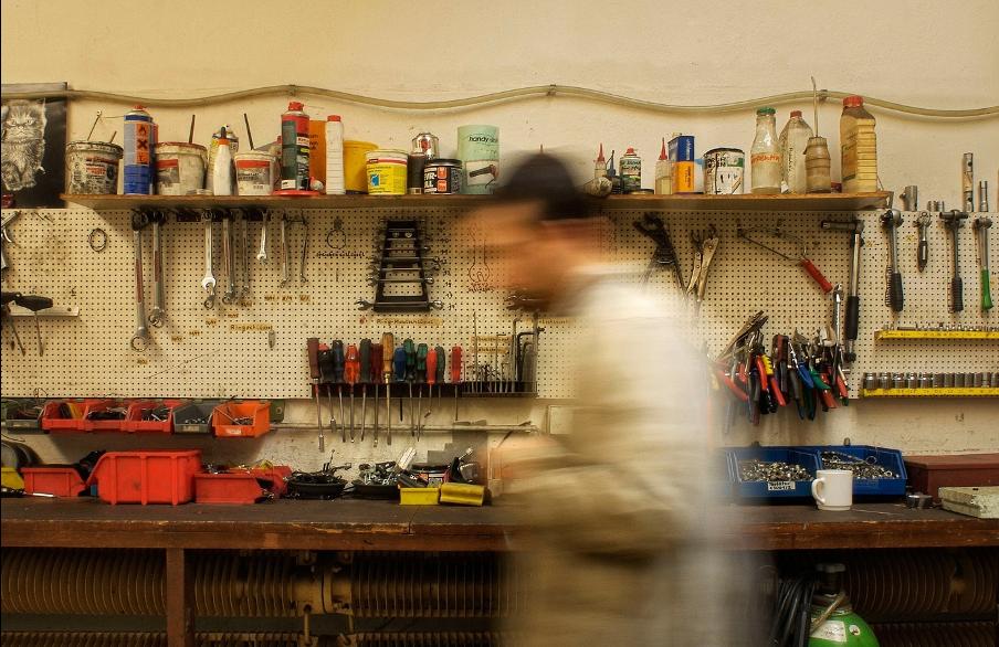 Der erste Arbeitsmarkt, die Werkstätten und viele Probleme
