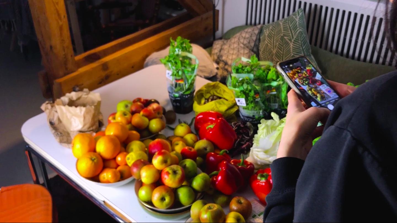 Weitergeben statt Wegwerfen – Wie zwei Berliner Start-Ups Lebensmittel retten (Video)