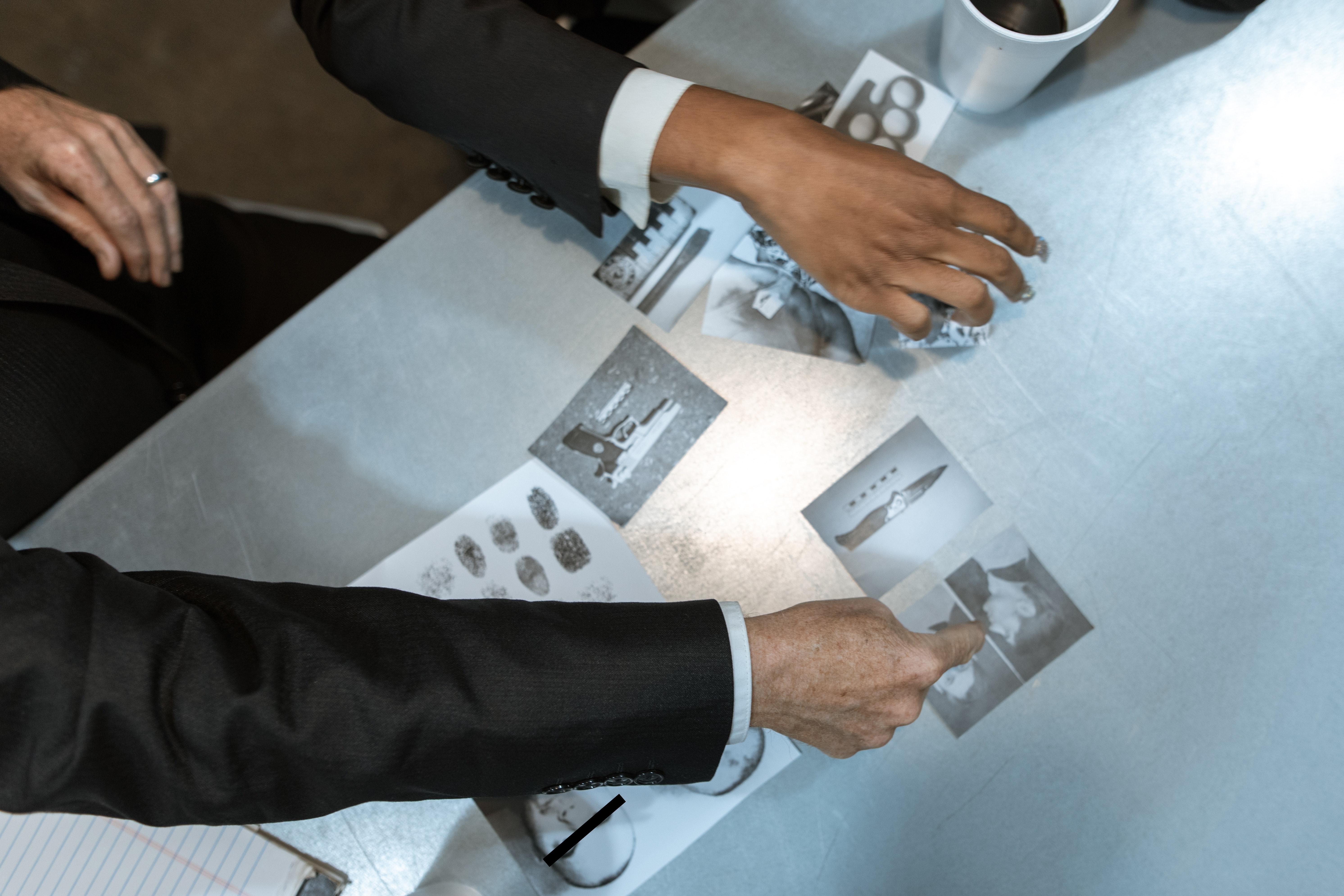 Tatort Berlin – wie das Verbrechen an die Öffentlichkeit kommt (Audio)